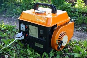Бензиновый генератор: какой лучше выбрать для дачи, загородного дома и как рассчитать его мощность