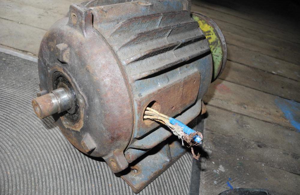 Как определить мощность электродвигателя без бирки - рекомендации специалиста