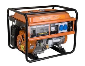 Какой бензиновый генератор выбрать: расчет мощности, ключевые параметры и какой производитель лучше