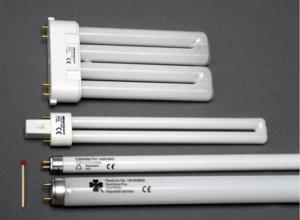Люминесцентные лампы: описание и принцип работы, схемы подключения, их преимущества и недостатки