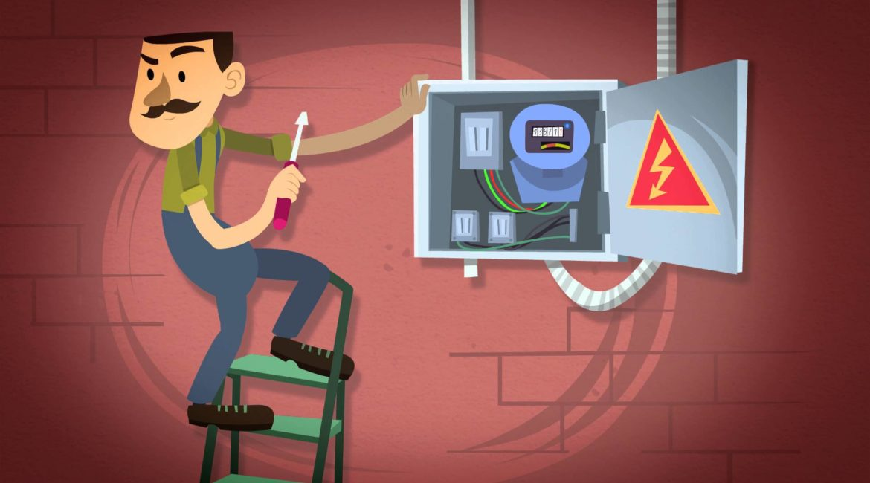 Незаконное подключение к электросети - штраф и ответственность, как выявить и куда обращаться