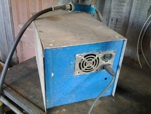 Сварочный полуавтомат бытового назначения своими руками: схема инвертора, подготовка, сборка
