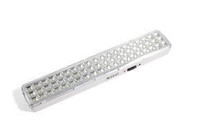 Светодиодные аварийные светильники с аккумулятором: источник дежурного эвакуационного освещения