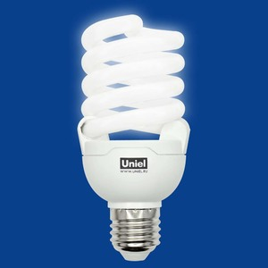 Таблица мощности энергосберегающих ламп: сравнение освещенности и расчет эффективности
