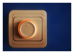 Выключатель с регулятором яркости: что такое диммер, описание схемы подключения и особенностей таких выключателей