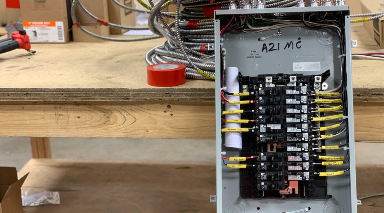 Что такое автоматический выключатель максимального тока и как его выбрать
