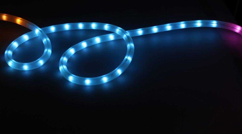 Источники света - светодиодные, люминесцентные лампы и УФ-лампы