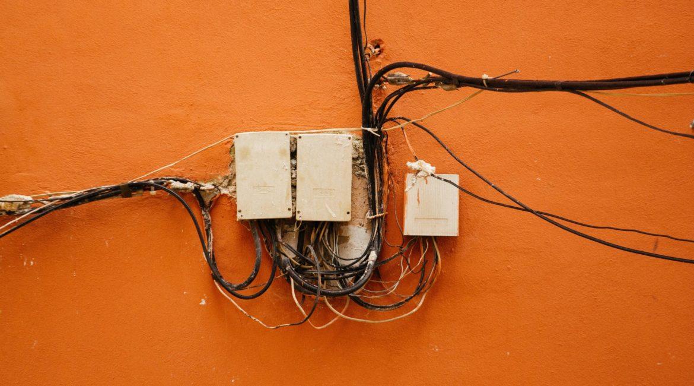 Огнестойкость кабелей в распределительных щитах