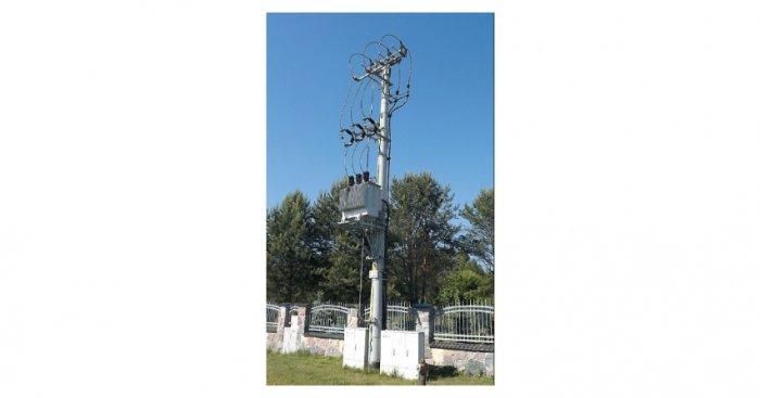Оптимальное расположение трансформаторных подстанций в городской среде